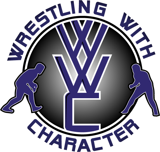 WRESTLING WITH CHARACTER