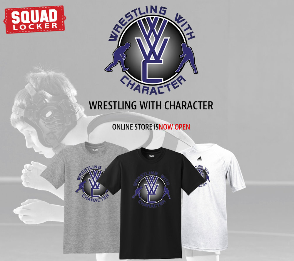 WWC Squadlocker flier.jpg Wrestling With Character Omaha Nebraska year-round youth wrestling and kids martial arts program  #WWC365 passion first wrestling academy sports fitness and fun