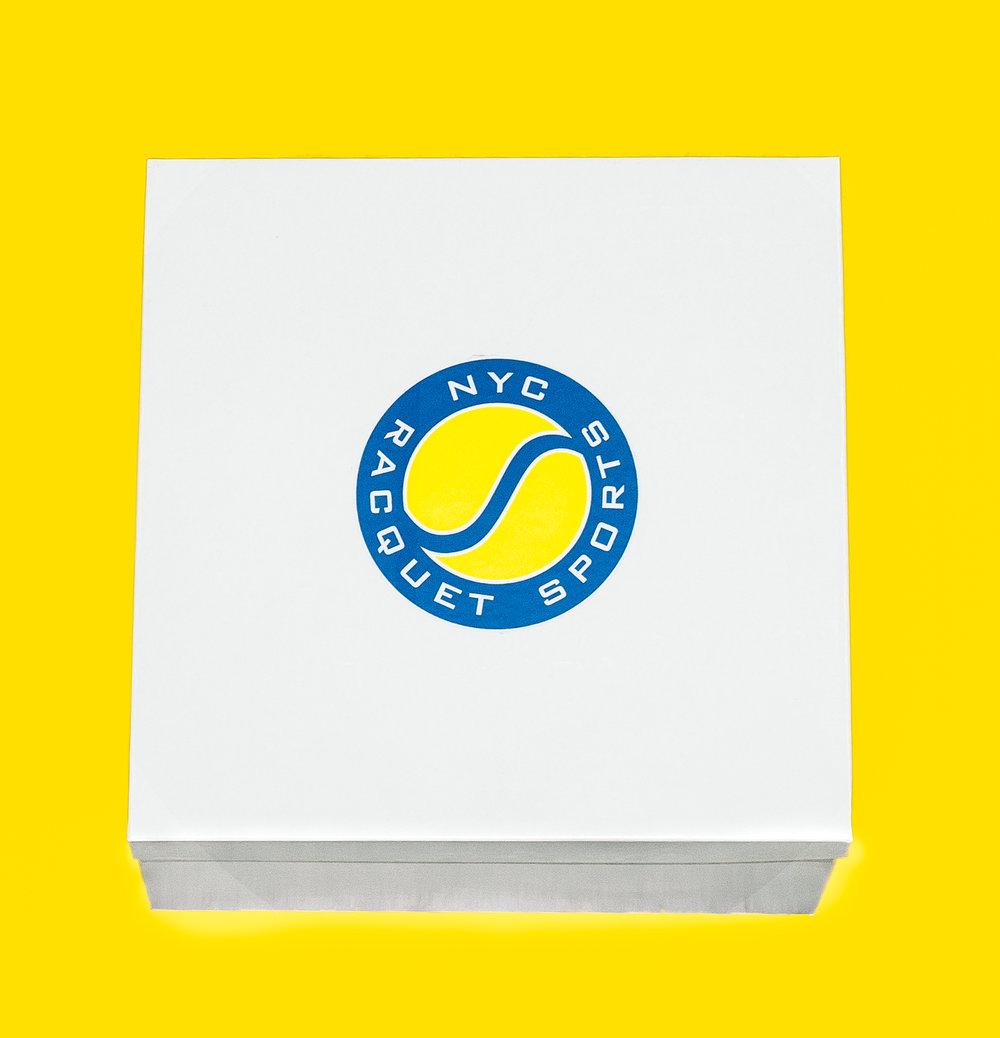 Grand Slam Box Club 6-Month $150