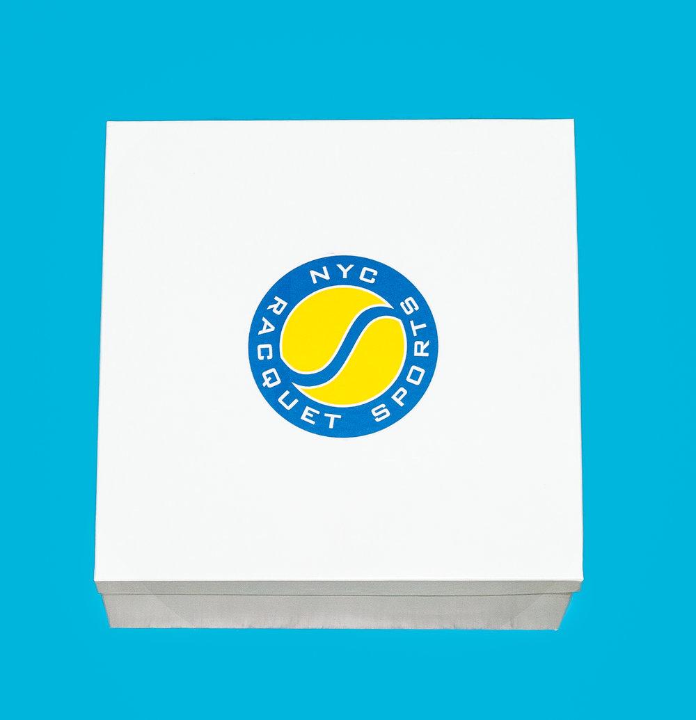 Grand Slam Box Club Yearly $280