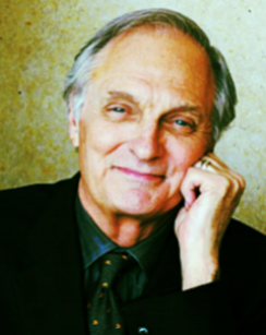 Alan Alda : actor, director, writer and champion of education.