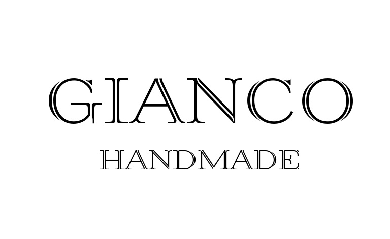 GIANCO HANDMADE