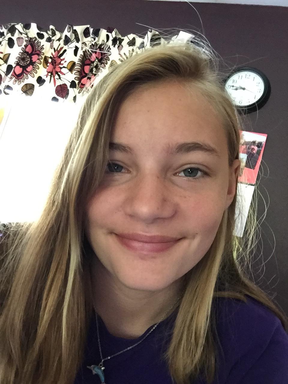 Samantha - Student Spotlight