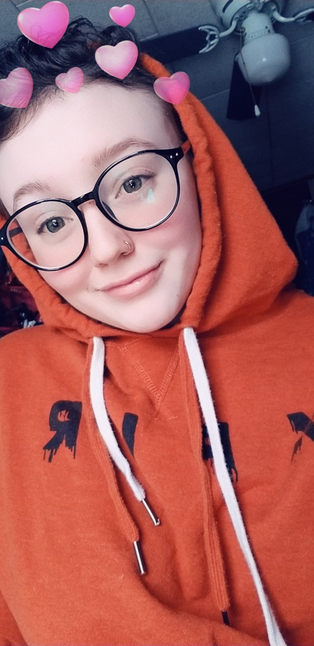 Wynona Boggs - Student Spotlight