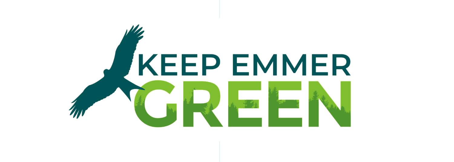 Keep Emmer Green