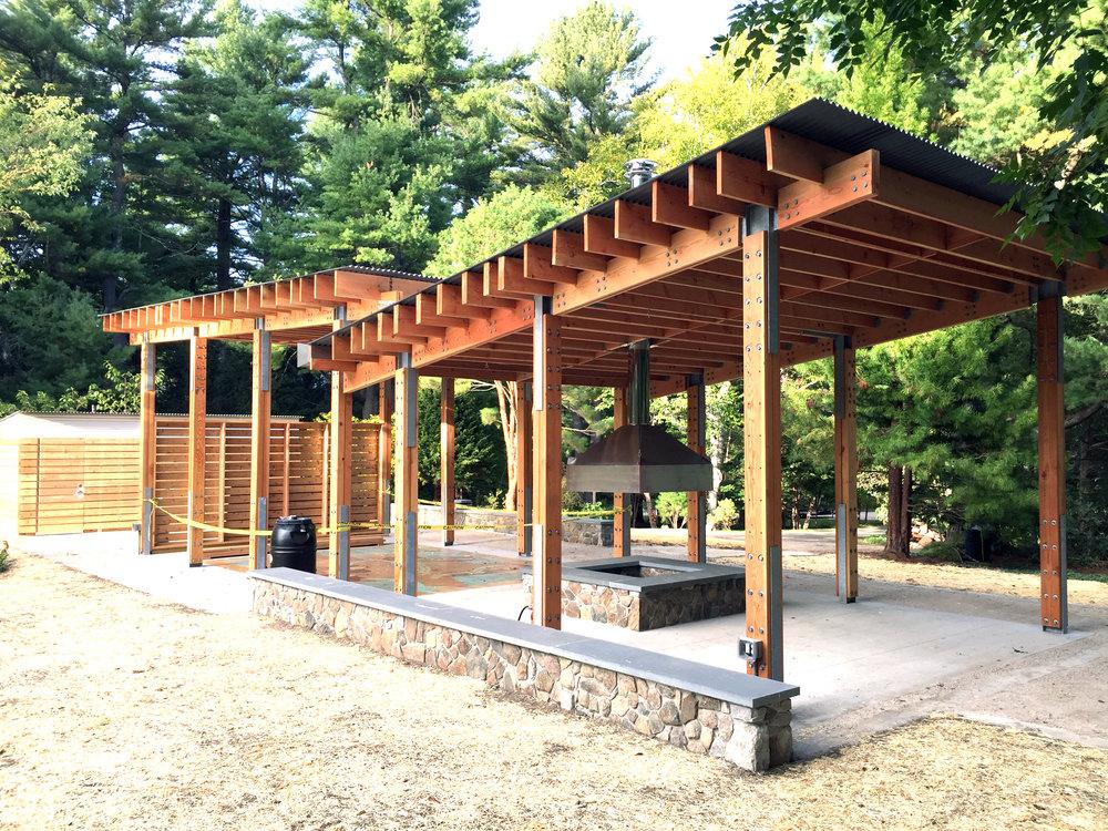 FarAndNear Pavilion