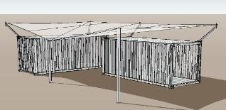 Containers to Clinics for Haiti Project