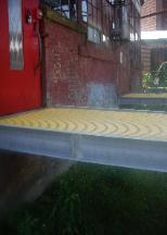 The Steel Yard