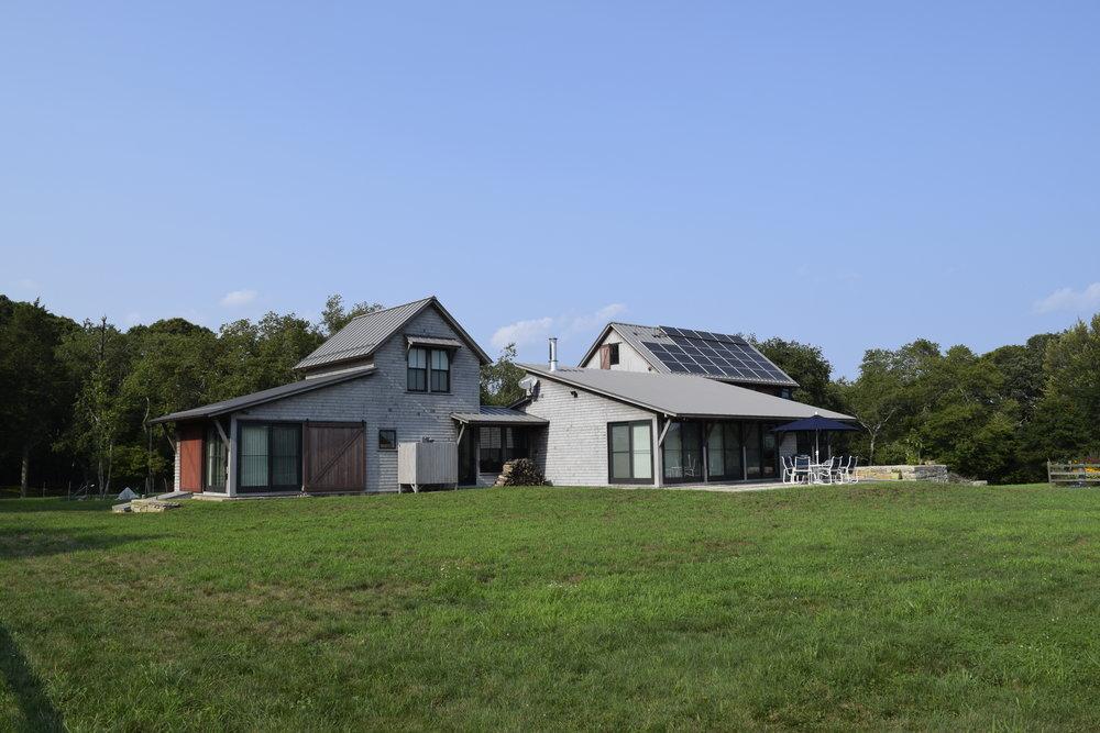 Hooper Residence