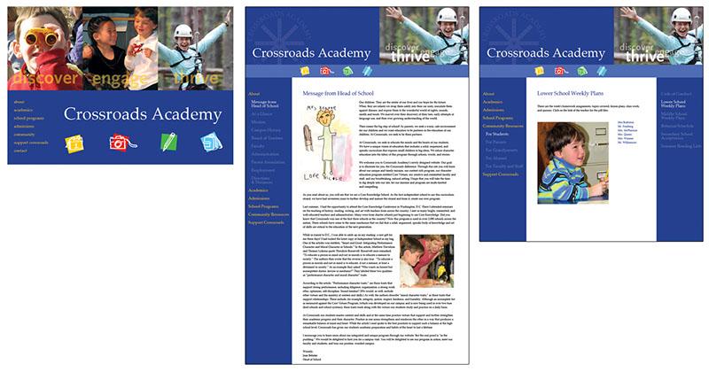 Crossroads Academy