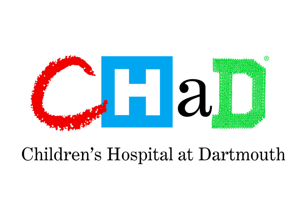 """Identity for Dartmouth-Hitchcock Medical Center's """"hospital within a hospital""""."""