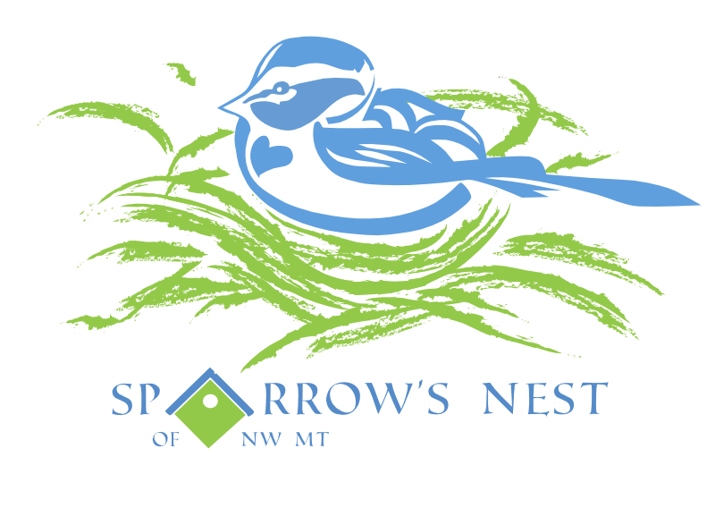 Sparrow's Nest of Northwest Montana