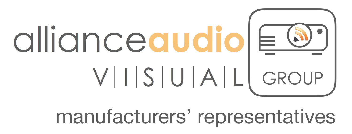 Alliance Audio Visual Group