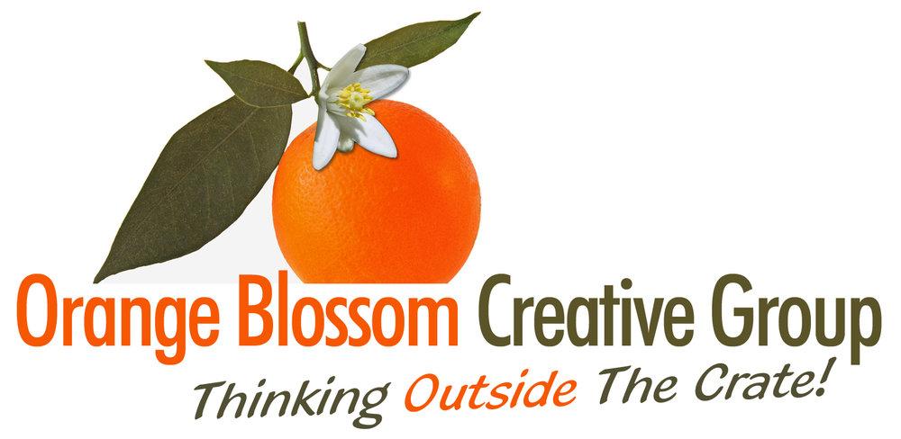 ORANGE BLOSSOM CREATIVE GROUP