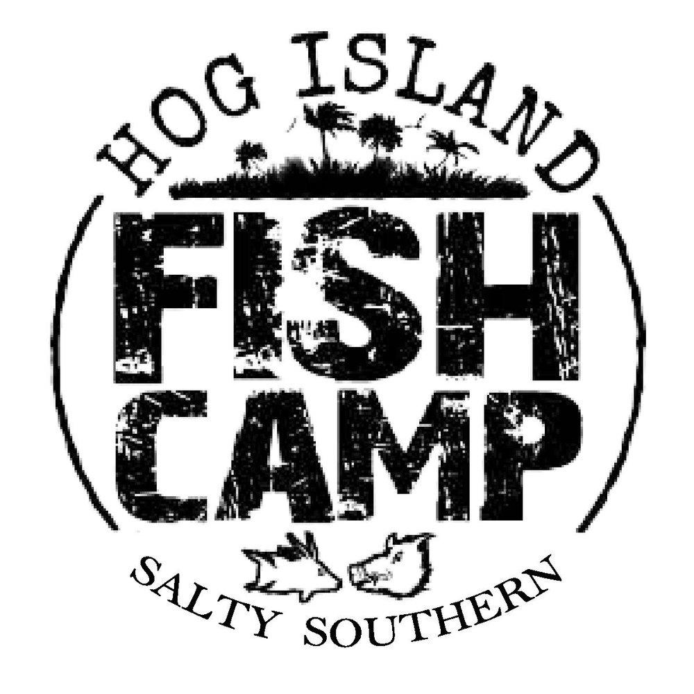 HOG ISLAND FISH CAMP
