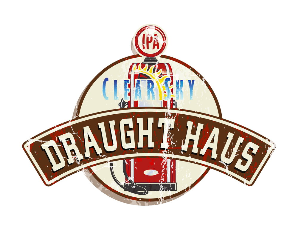 CLEAR SKY DRAUGHT HAUS