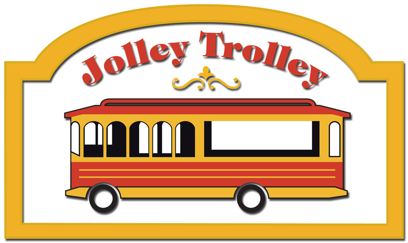 Extra Jolley Loop! - Saturday 9:00 a.m. - 9:00 p.m.Sunday 9:00 a.m. - 6:00 p.m.Follow the back found on the back of the program!