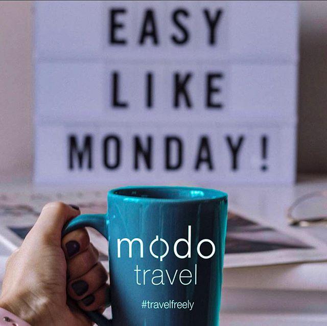 Good vibes only ✌🏻#mondaymotivation #tgim #modotravel #travelfreely