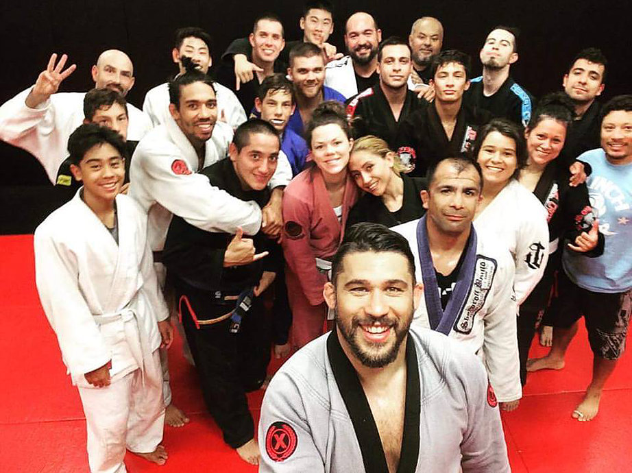 Millennia MMA