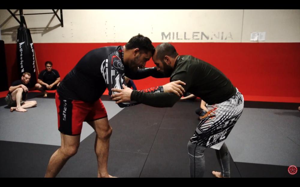 Millennia MMA No Gi