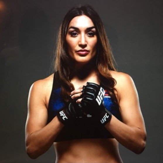 Tatiana Suarez Padilla