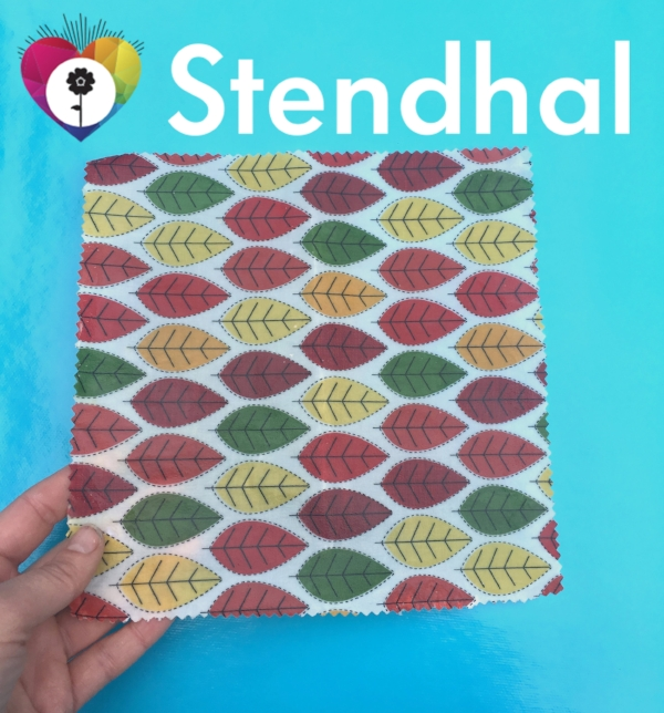 Beeswax Wrap workshops at Stendhal Fesival - Festival dates, 10th and 11th August 2018.The Stendhal Festival mission is all about creativity and sustainability and we are delighted to offer festival goers the chance to make their own environmentally friendly beeswax wrap, perfect for festival snacks!