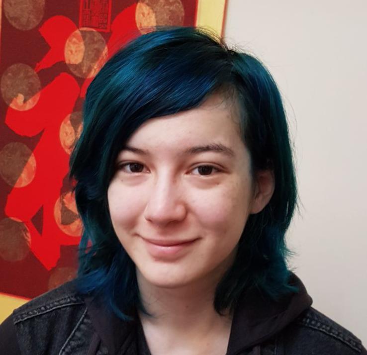 Marketing Officer - Sarah Hayes