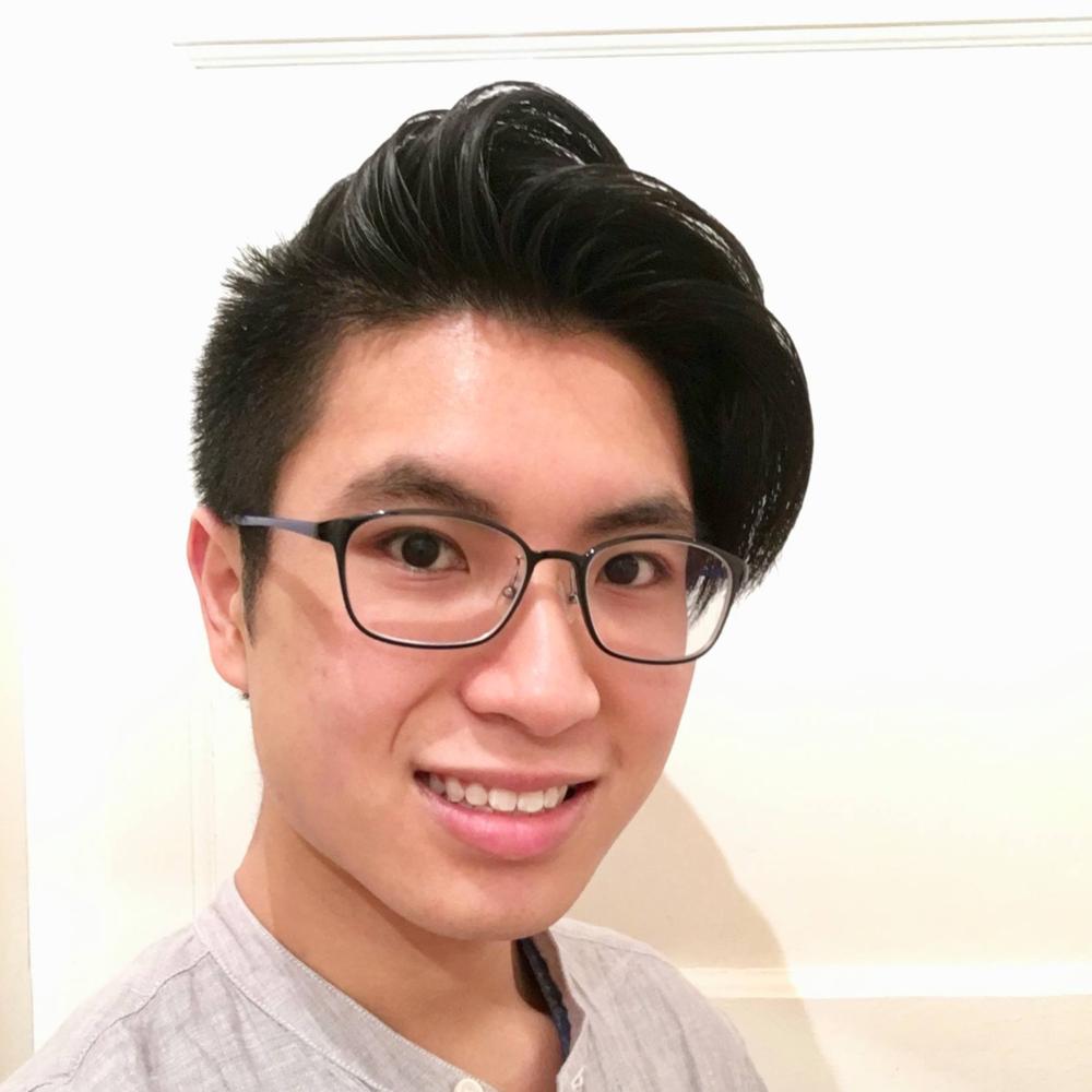 Site Visits Officer - Justin Chan