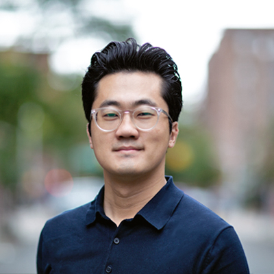 David Yang  Co-founder and Chief Creative Officer