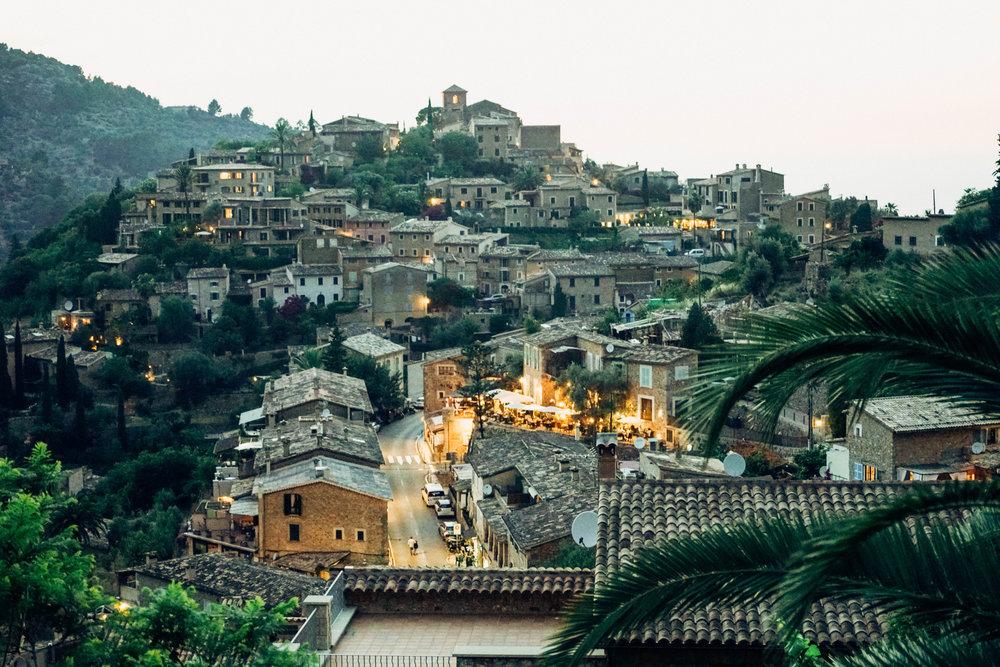 Travel Mallorca