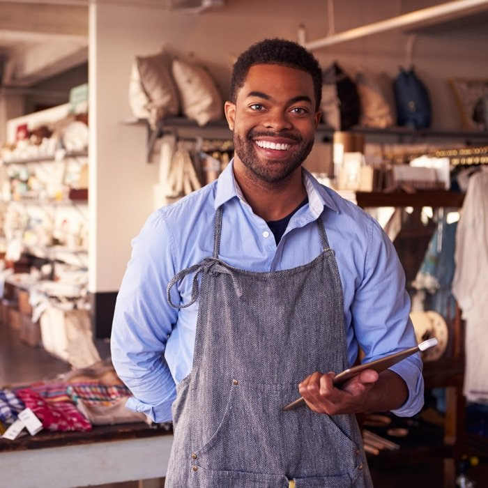 ENTREPRENEURS WORK WITH EQUIDA TO GAIN THE SUPPORT THEY NEED TO BUILD A BUSINESS AND MAKE A POSITIVE IMPACT IN THE COMMUNITY. -