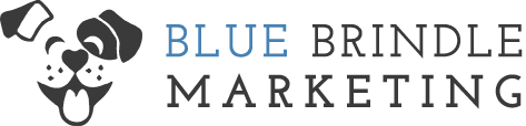 Blue Brindle Marketing