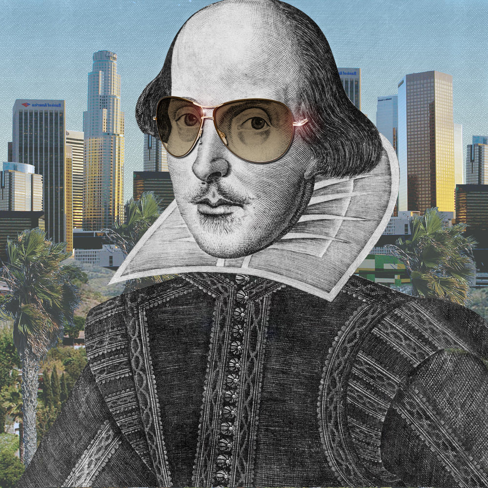 How is Shakespeare Relevant to me as an American Actor? la-et-jc-was-shakespeare-a-stoner-20150810.jpg