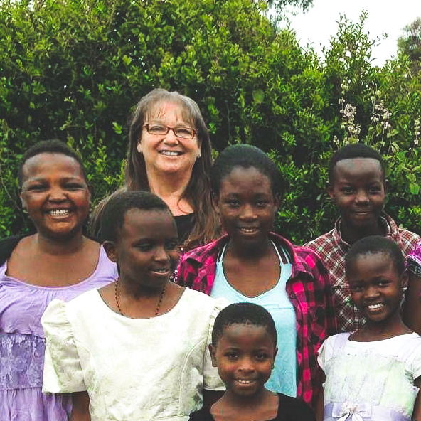SEND A MISSIONARY ON A MUCH-NEEDED VACATION -