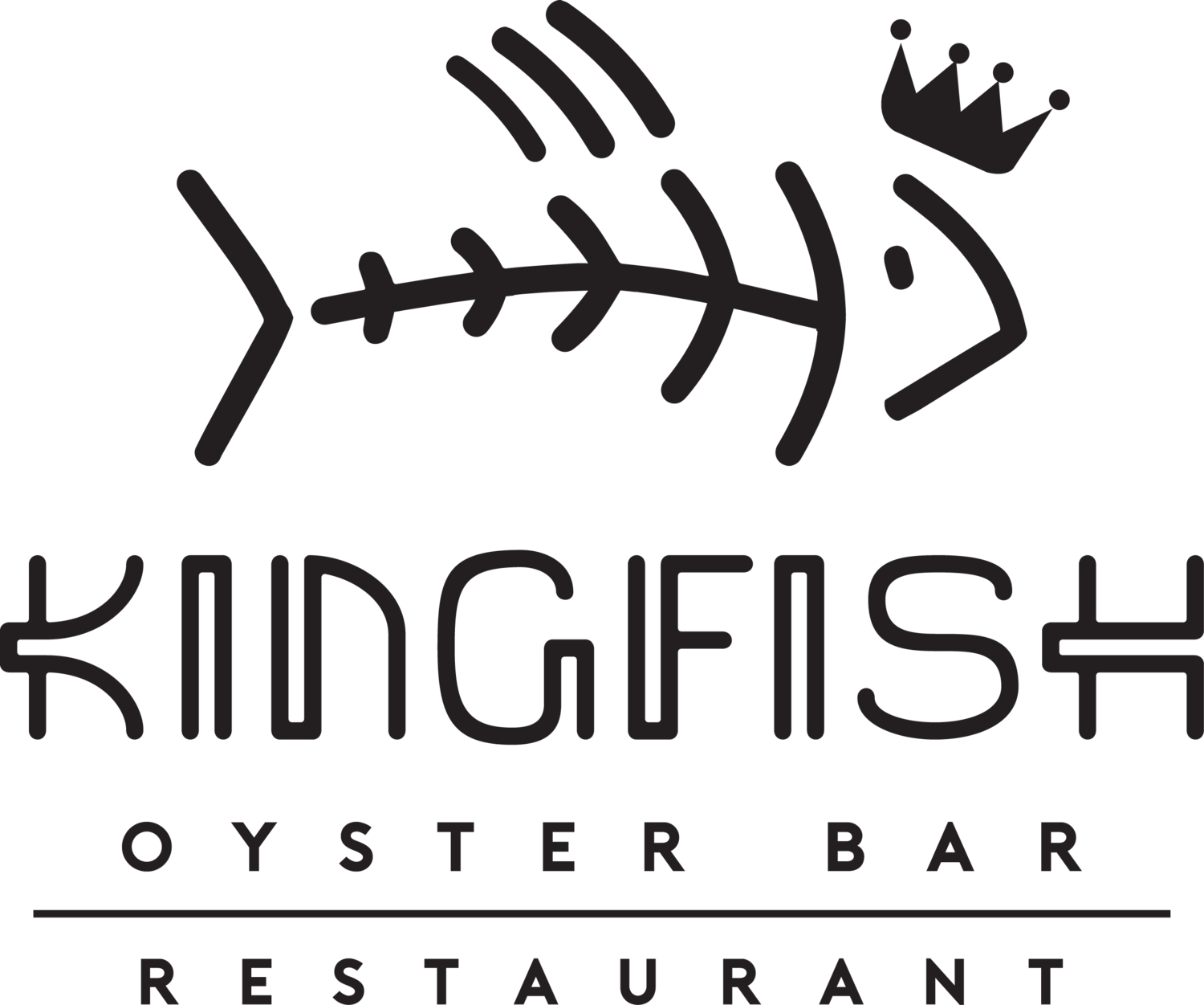 Kingfish Oyster Bar & Restaurant