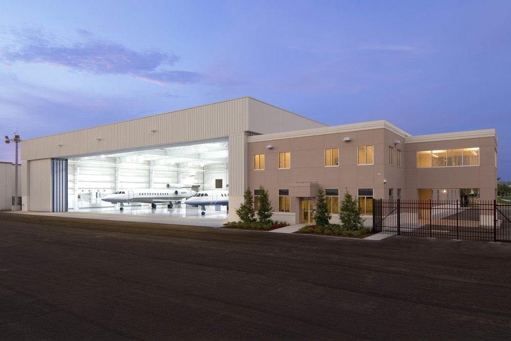 CNL Hanger Exterior 2005.jpg
