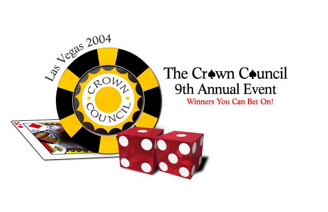 2004 - The 9th Annual Event - Las Vegas, NV