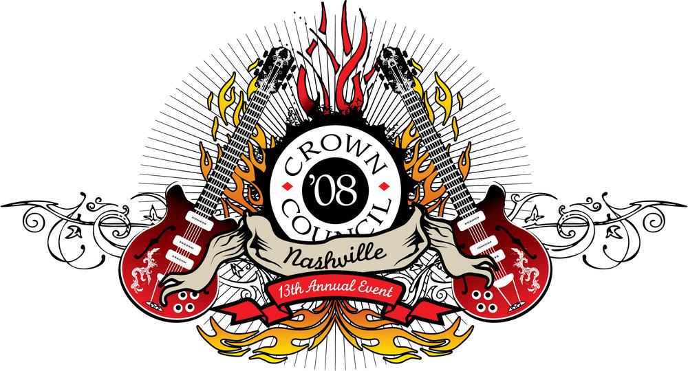2008 - The 13th Annual Event - Nashville, TN
