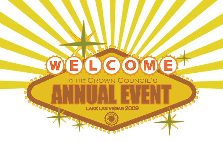 2009 - The 14th Annual Event - Lake Las Vegas, NV