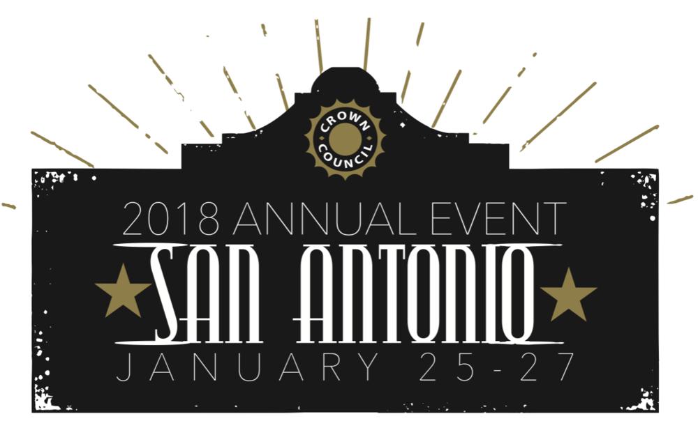 2018 - The 23rd Annual Event - San Antonio, TX