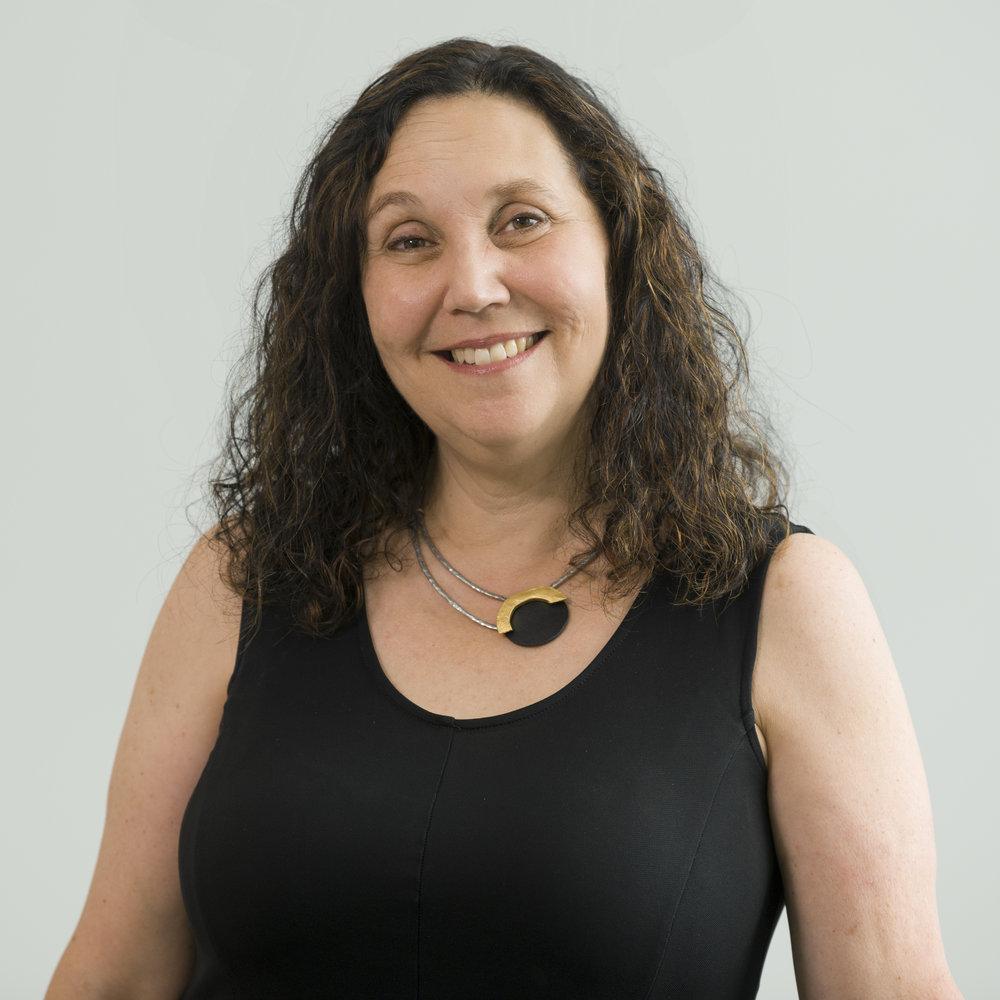 Dr. Peggy Richter, FRCP(C) -
