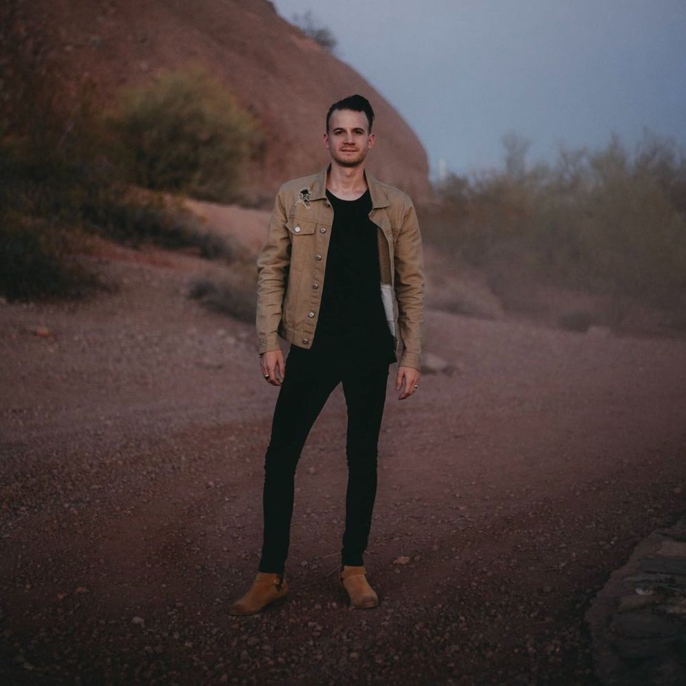 Ben Gray - Ben is the Arizona Coordinator of WSN, a husband to his best friend - Danielle, a father to his 2 kids - Levi, and Eden, a Worship Pastor of 10 years, and a sold out follower of Jesus!