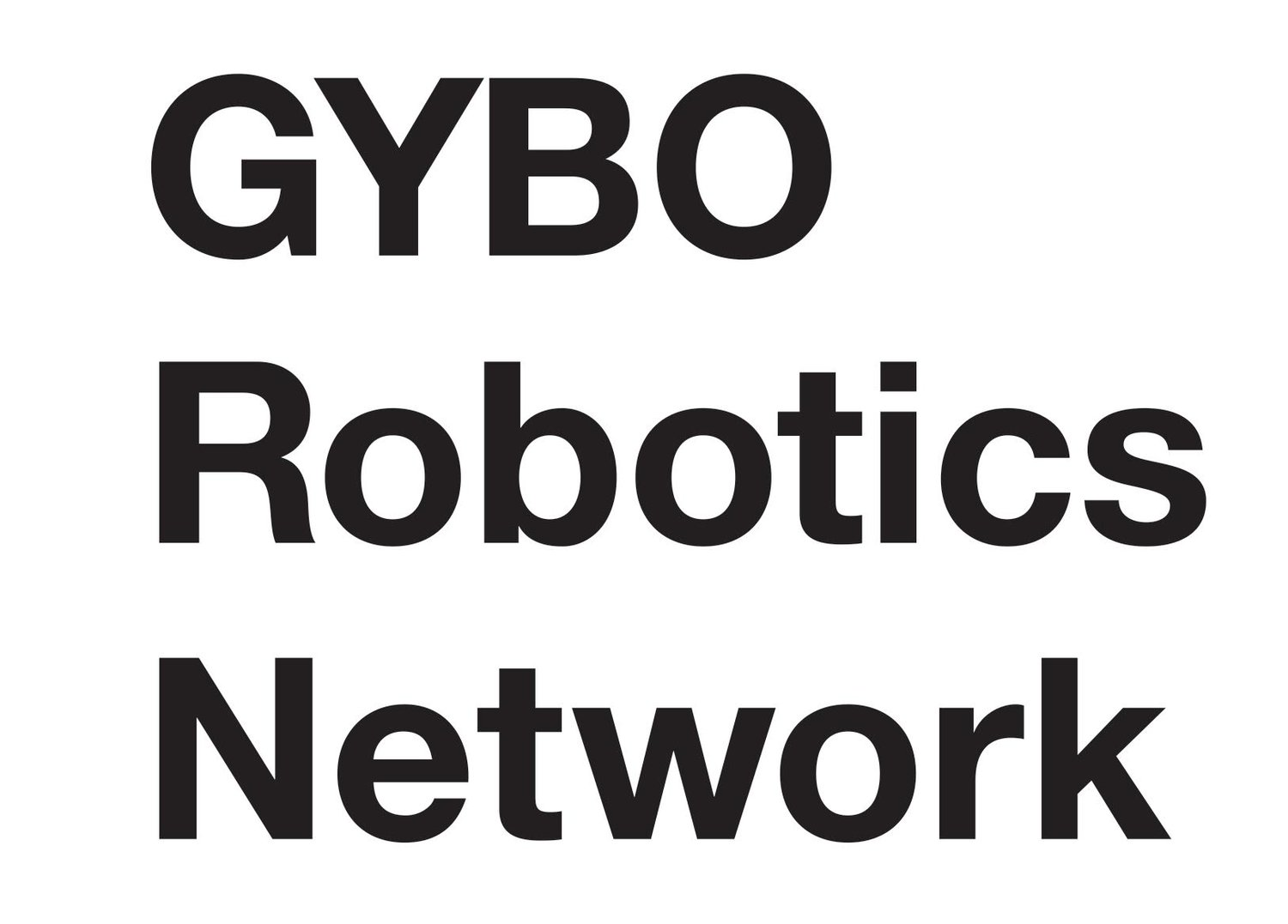 GYBO Robotics Network