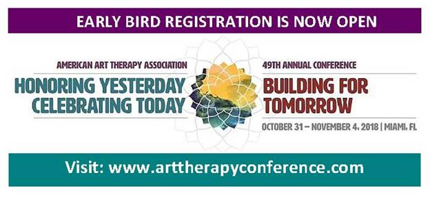 2018 ANNUAL CONFERENCE  – October 31 to November 4, 2018 in Miami, FL.