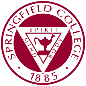 Springfield College, Springfield, MA  BS in Art Therapy