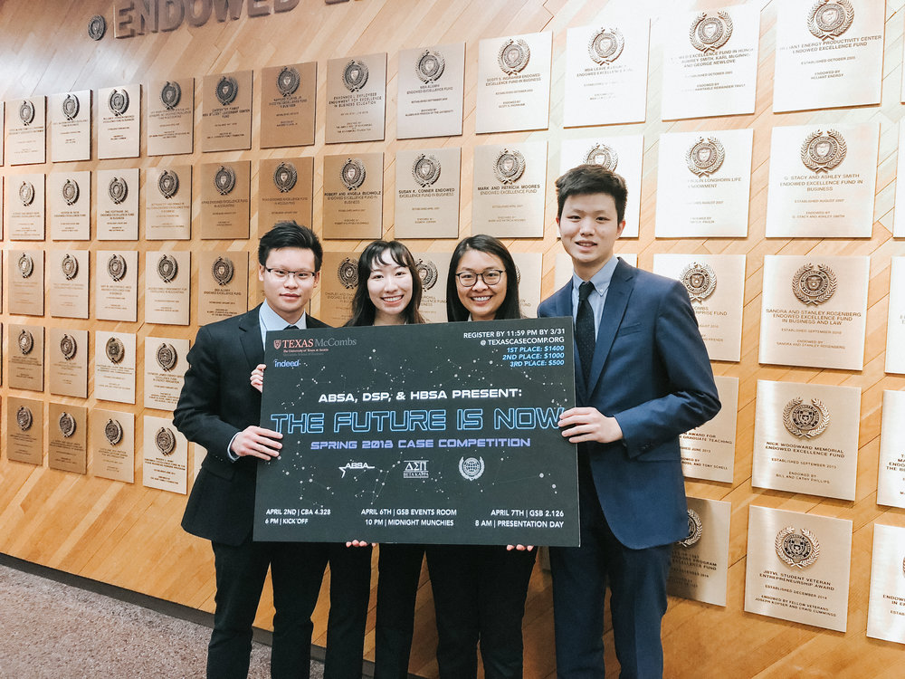 2018 Indeed Case Competition