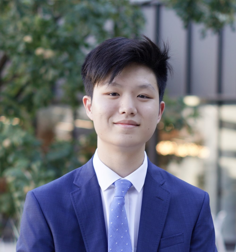 Brian Liao   Fort Worth, TX Finance Class of 2021  Brian is a sophomore majoring in Finance. Over the summer, he took classes in physics at UT Arlington. Apart from Finance Team, he enjoys playing volleyball, casual tennis, traveling, and making bad bets.