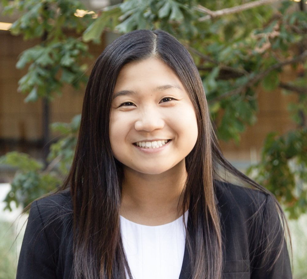 Cindy Wang   Austin, TX Unspecified Business Class of 2022  Cindy is a freshman unspecified business major. This past summer, she visited China and San Francisco. She enjoys shopping, rock climbing, going on late night drives, baking, and trying new restaurants.