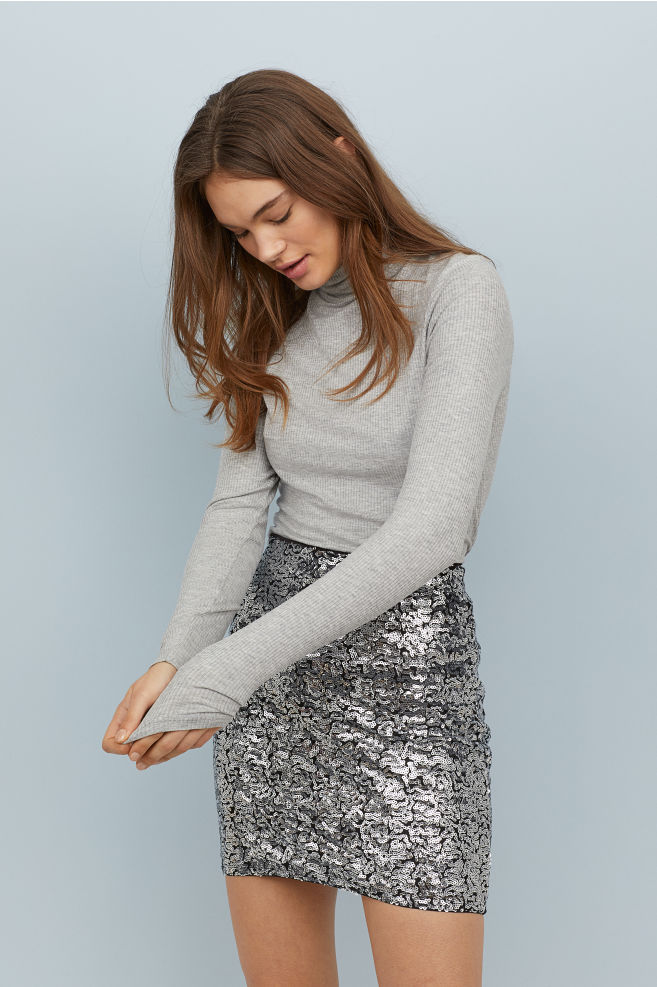 hm skirt