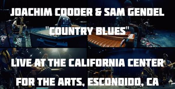 Country Blues | Escondido, CA